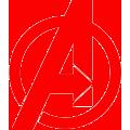 Avengers - Logoshirt Shop