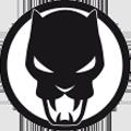 Black Panther - Logoshirt Shop