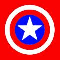 Captain America - Logoshirt Shop
