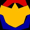 Captain Marvel - Logoshirt Shop