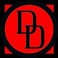 Daredevil - Logoshirt Shop
