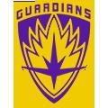 Guardians Of The Galaxy - Logoshirt Shop