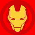 Iron Man - Logoshirt Shop