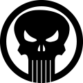 Punisher - Logoshirt Shop
