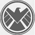 S.H.I.E.L.D. - Logoshirt Shop