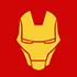 Iron Man T-Shirts - Iron Man Logo Tassen und Accessoires