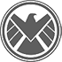 S.H.I.E.L.D. T-Shirts - S.H.I.E.L.D. Logo Accessoires