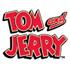 Tom und Jerry T-Shirts, Kühlschrankmagnete und Schlüsselanhänger