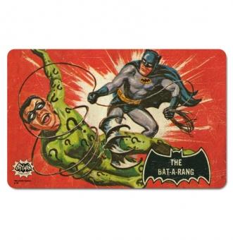 Batman Frühstücksbrettchen - DC Comics - Batarang