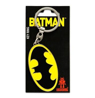 Batman Schlüsselanhänger - DC- Comics Schlüsselanhänger