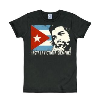 Che Guevara - Cuban Flag - Unisex T-Shirt