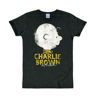 Charlie Brown - Name - Peantus - Unisex T-Shirt