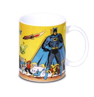 Batman - Gotham City - DC Comics - 300 ml - Kaffeebecher