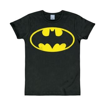 DC - Batman Logo - DC Comics - Unisex T-Shirt