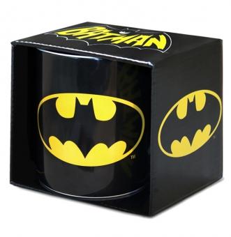 DC - Batman - Logo - DC Comics - XXL - Kaffeebecher