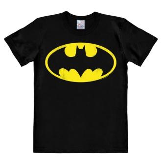 Batman Logo - DC Comics - Superheld - Easyfit T-Shirt