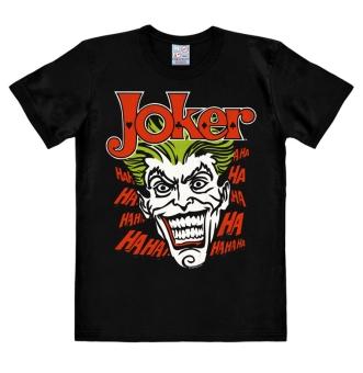 Batman - Joker - DC Comics - T-Shirt