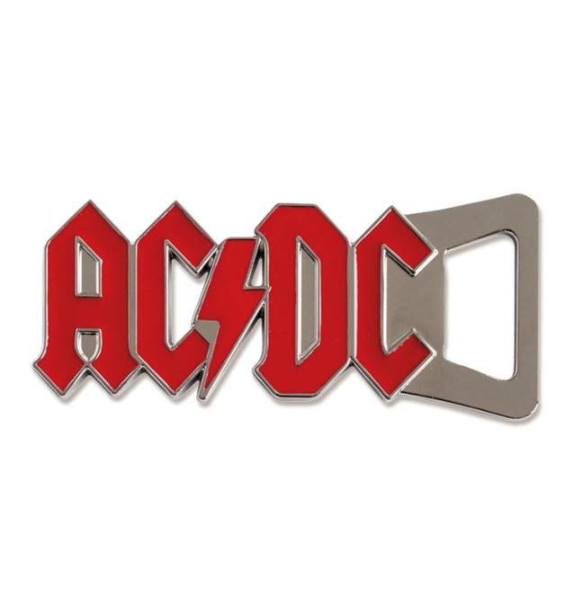 Flaschenöffner - AC/DC Logo