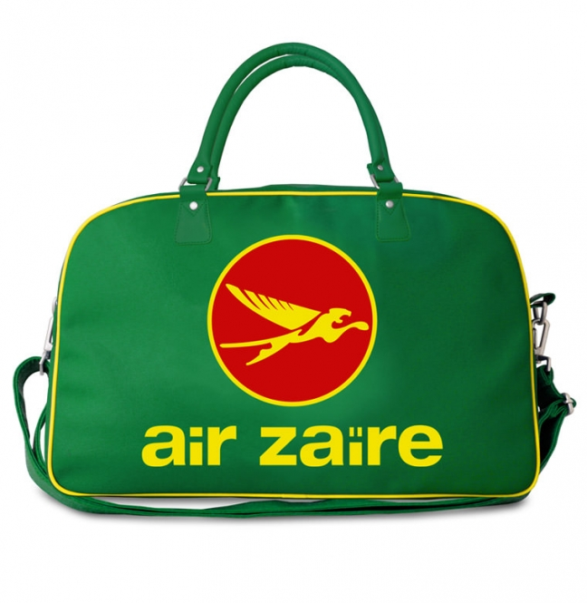 AIR ZAIRE 48 HOUR BAG