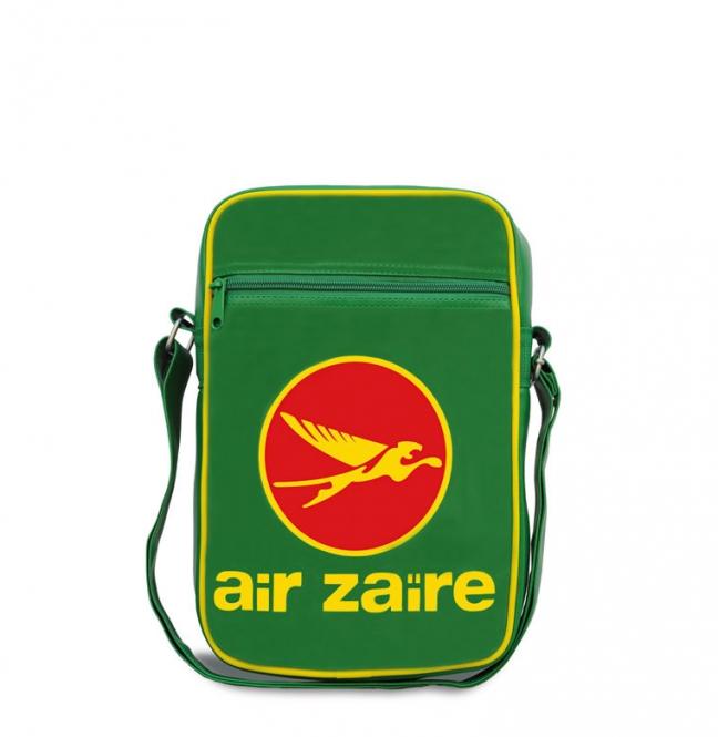 AIR ZAIRE PORTRAIT FORMAT