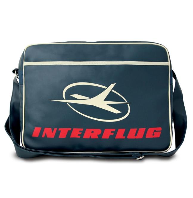 INTERFLUG CLASSIC (LANDSCAPE)