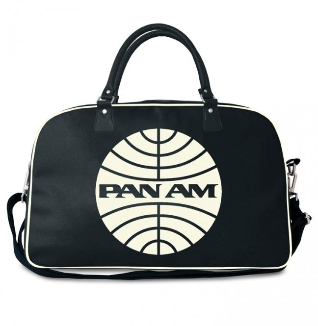PAN AM 48 HOUR BAG