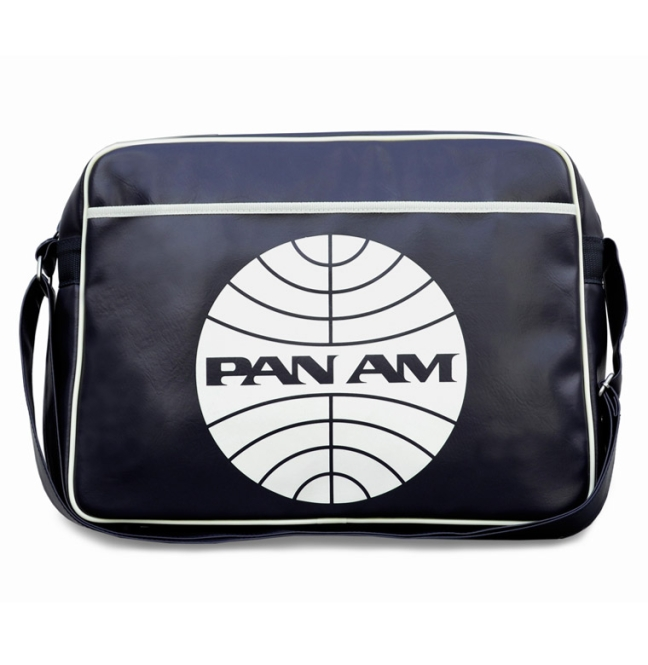 PAN AM (LANDSCAPE)