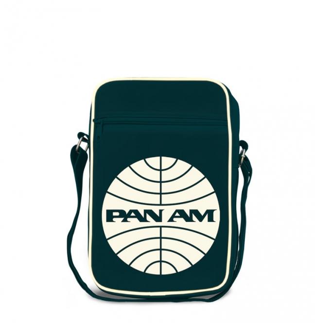 Pan Am Portrait Format