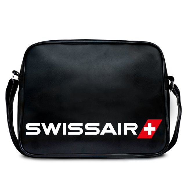 Swissair - Fly There By black | OS