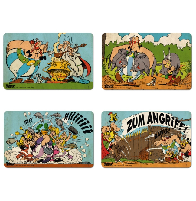 ASTERIX 1 SET