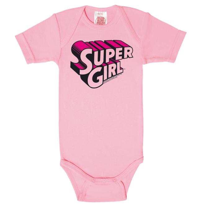 DC - SUPER GIRL