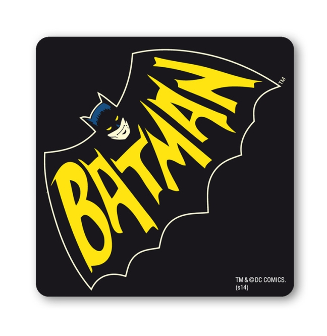 BATMAN - BAT