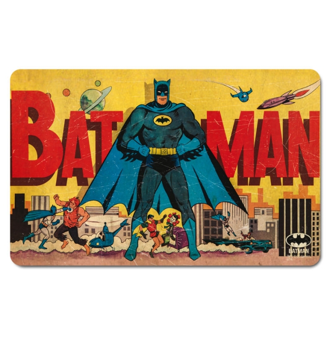 Batman - Gotham City