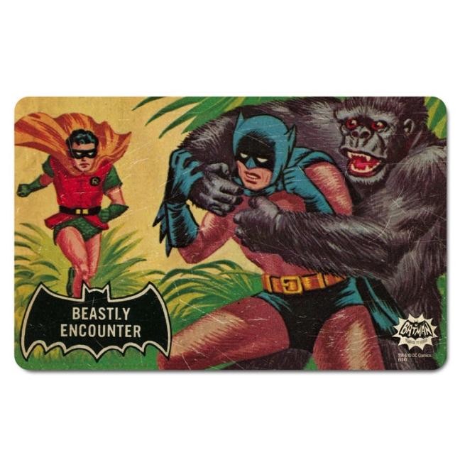 BATMAN - BEASTLY ENCOUNTER