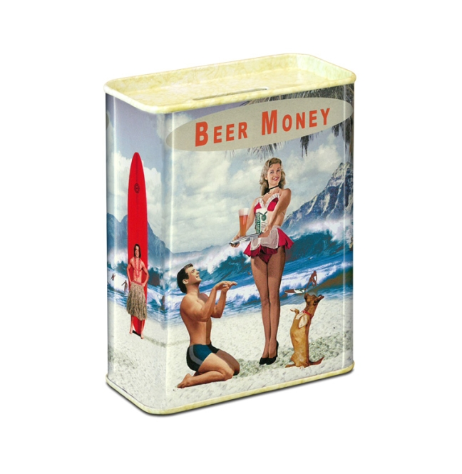 LIP - Beer Money