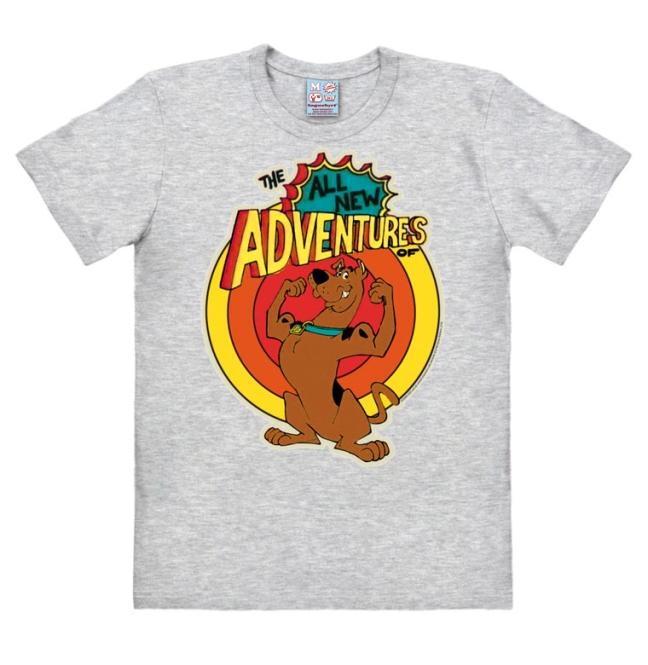 Scooby Doo- All New Adventures