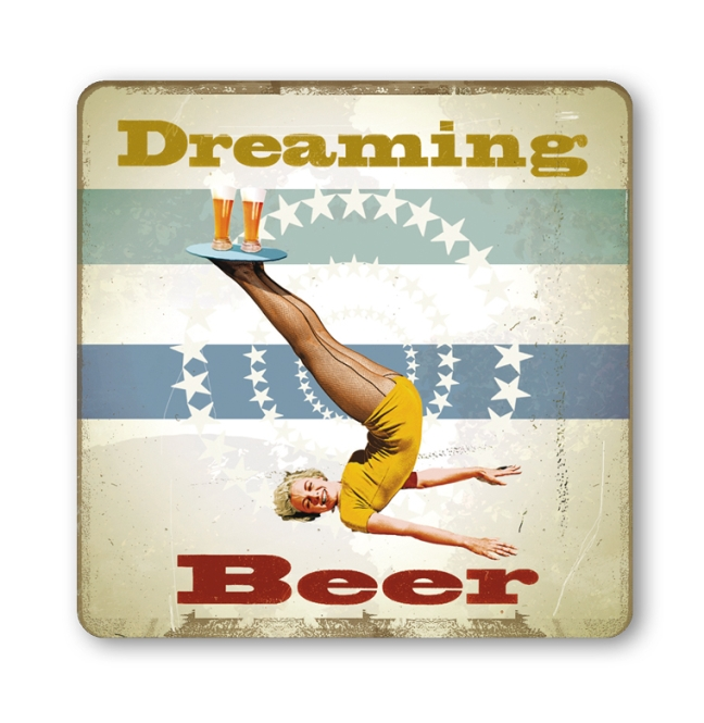 LIP - DREAMING BEER