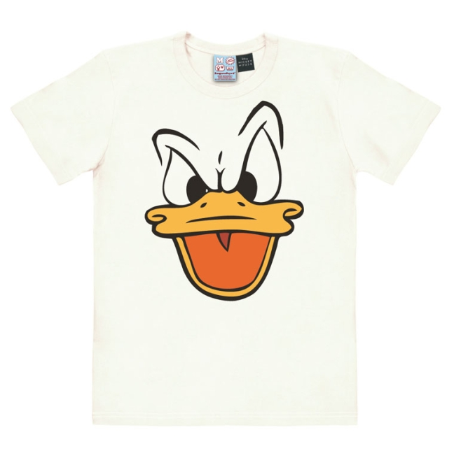 Disney - Donald Duck - Face