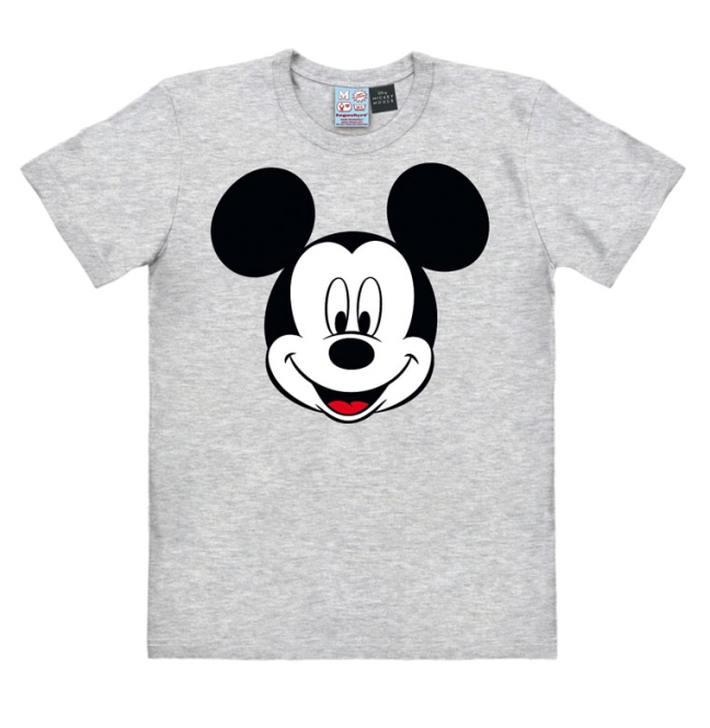 DISNEY - MICKEY MOUSE - FACE