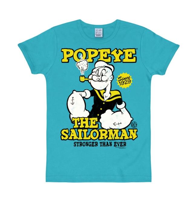 POPEYE - THE SAILORMAN