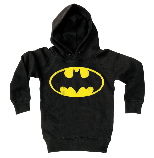 BATMAN - LOGO black | 80
