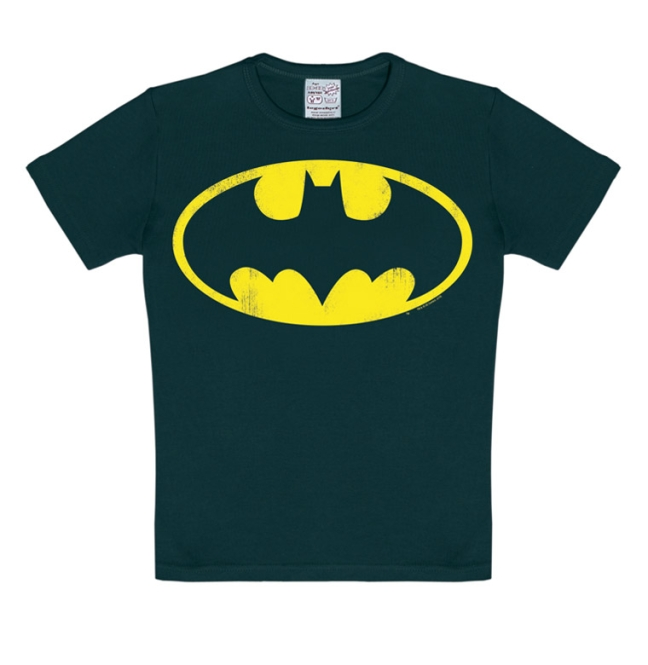 BATMAN - LOGO black | 158