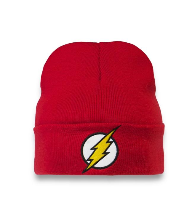 DC - Flash - Logo