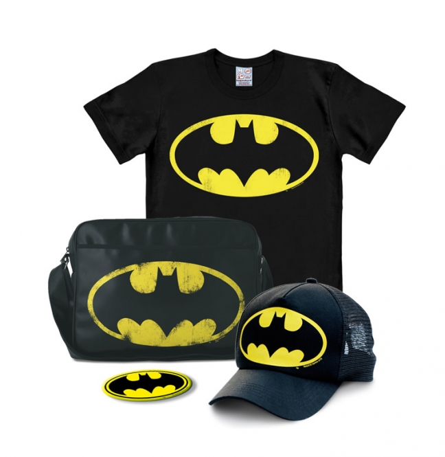 BATMAN LOGO BUNDLE