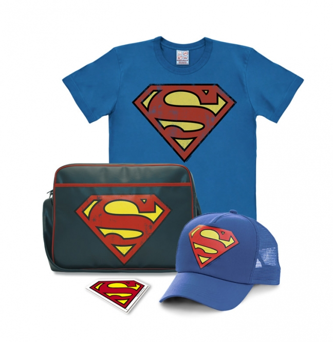 SUPERMAN LOGO BUNDLE