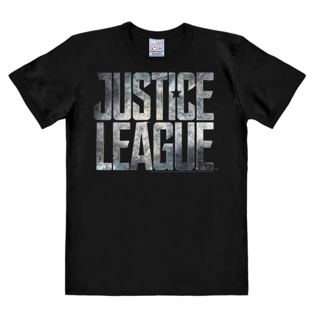 DC - Justice League - Movie