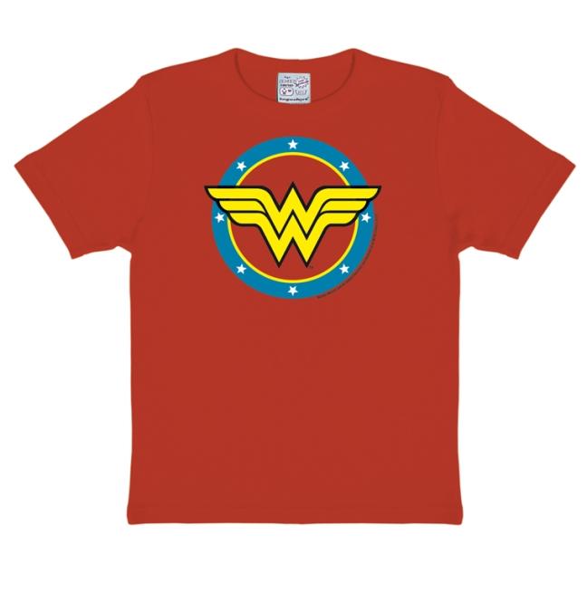 DC - WONDER WOMAN - LOGO CIRCL