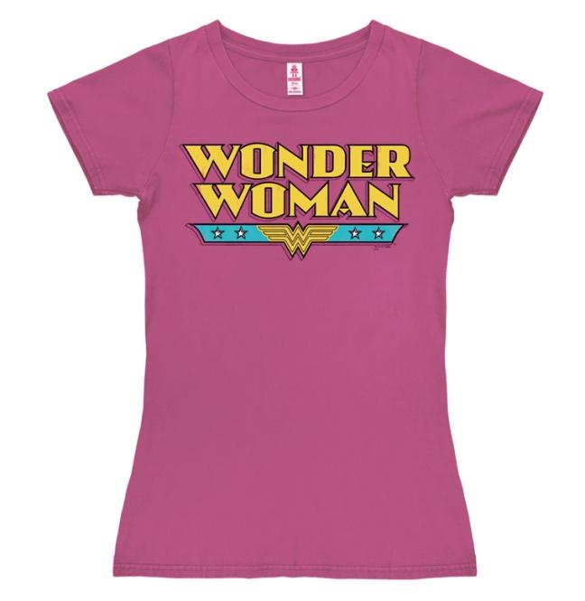 DC - WONDER WOMAN - LOGO