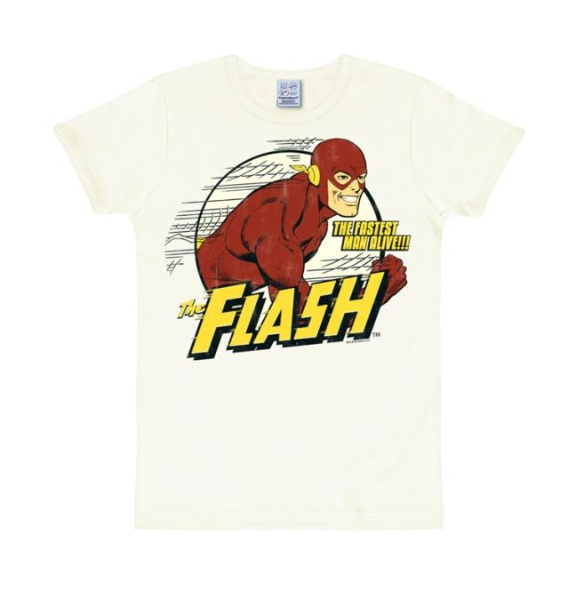 DC - FLASH THE FASTEST MAN ALI
