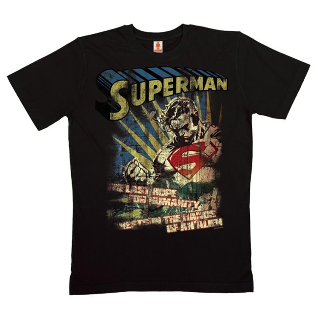 SUPERMAN - THE LAST HOPE